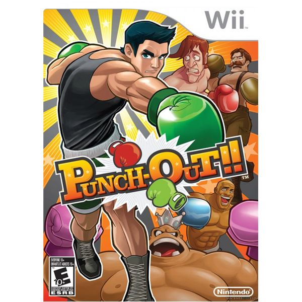 Punch-Out!! Review on the Nintendo Wii