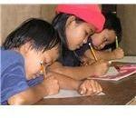 children-studying