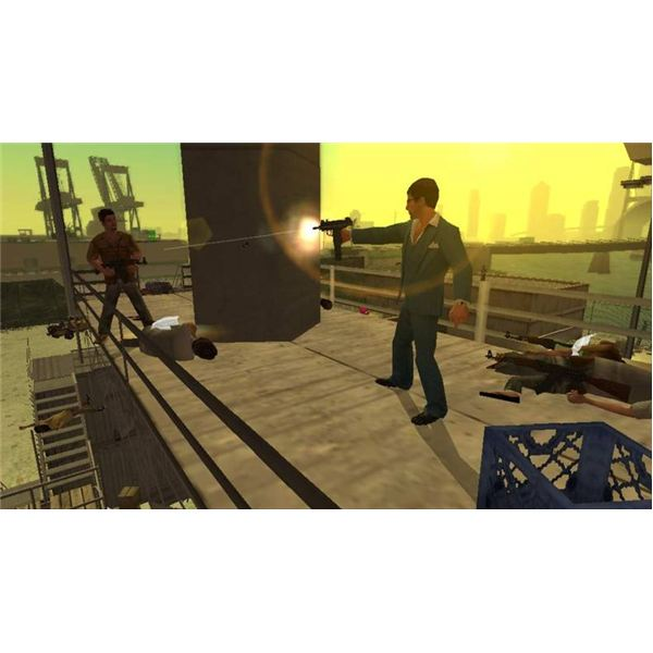 Free PS2 Cheats Guide For Scarface: The World is Yours - Learn What You Need To Know To Beat The World