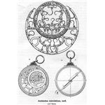 Design of a 12th Century Persian Astrolabe