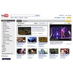 YouTube free video web hosting site