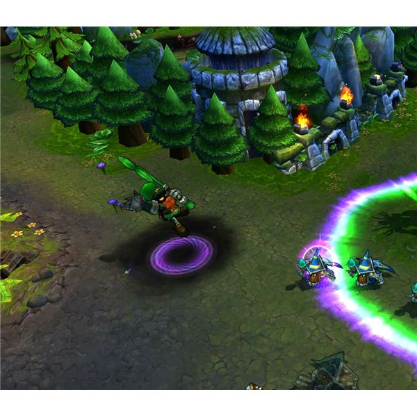 League Of Legends Veigar Build Guide