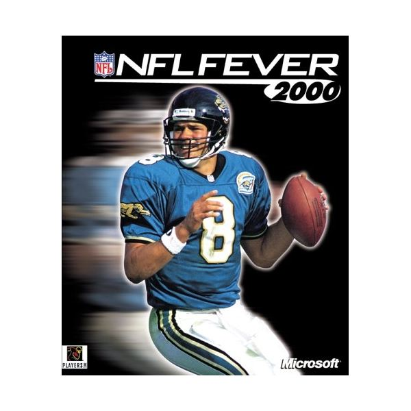 A brief list of National Football League Video Games For the PC