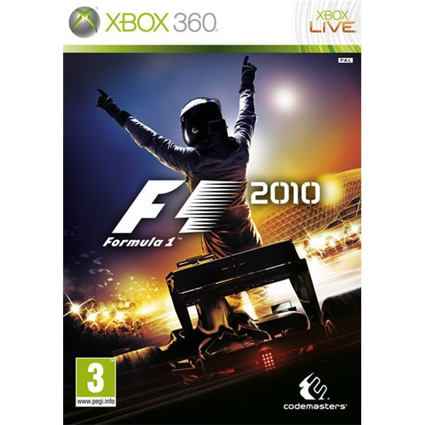 Is F1 2010 the right racing game for you?