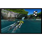 Cross the finish line with Hydro Thunder GO for Windows Phone 7!