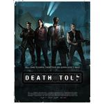 Death Toll Poster