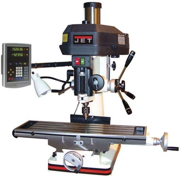 CNC Machine ...