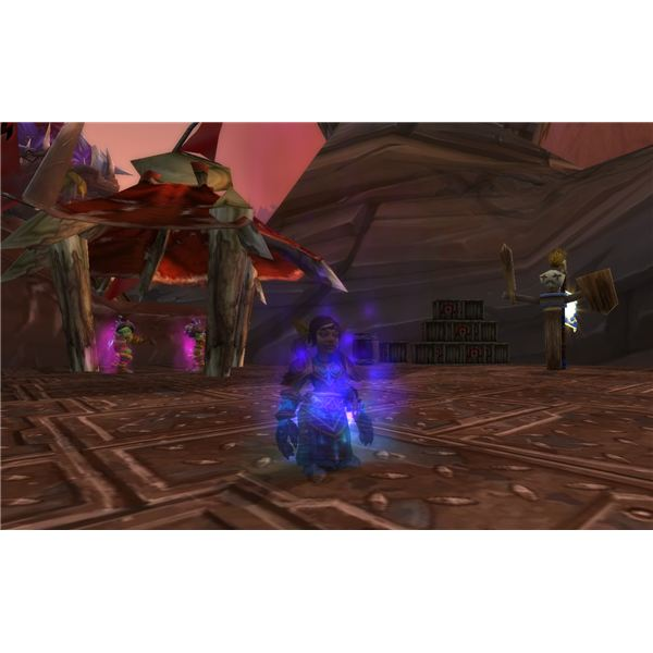 World of Warcraft Shadow Priest Raiding Spec and Glyphs