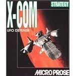 The box of the original DOS version of X-COM