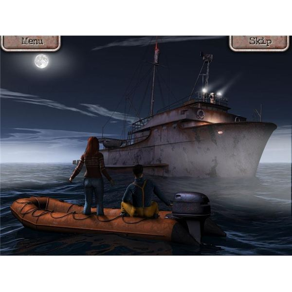 Margrave Manor 2 From Big Fish Games - Why This Is One of Those Free Online Puzzle Games You Have To Own