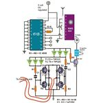 Car Immobilizer Receiver Circuit Diagram, Image