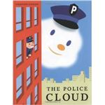 The Police Cloud by Christoph Niemann