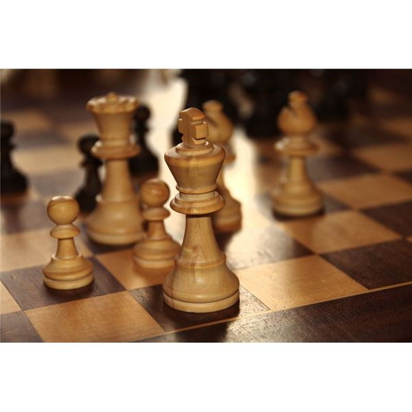 Chess Rules: A Beginner's Guide to Chess Game Rules