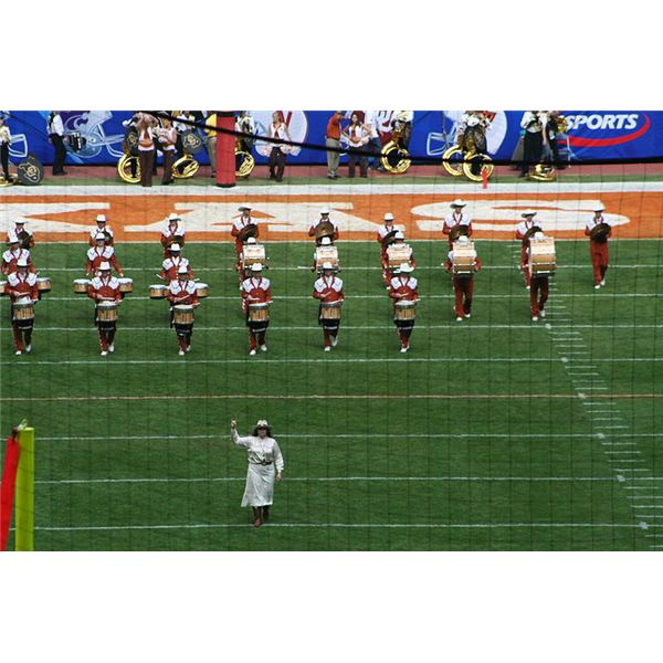 Fundraising Ideas for Marching Band
