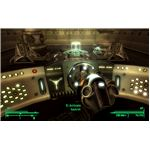 Fallout 3: Mothership Zeta - Blowing Up Generators Makes Up Most of The Game