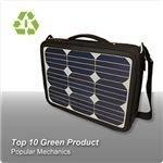 Voltaic Solar Bag