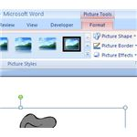 Picture Tools Format