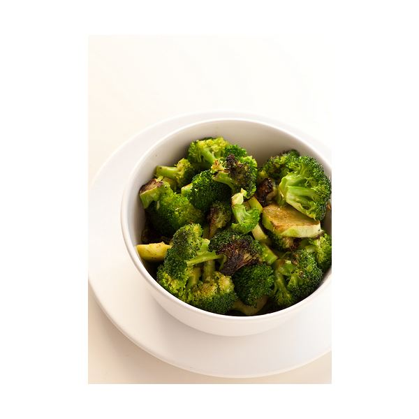 Eat Broccoli for Your Well-Being!