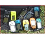 Handheld Gps Units
