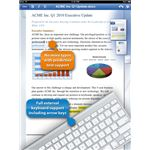 Quickword for the iPad