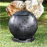CompoSpin 60 Gallon Recycled Plastic Compost Tumbler