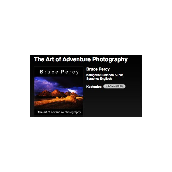 adventure photography