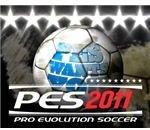 Pro Evolution Soccer 2011 Achievement Guide - PES 2011 Logo