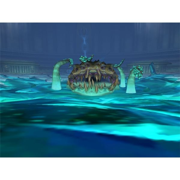 World of Warcraft Boss Strategy Guide - Yogg-Saron