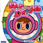 Mr. Driller for the Wii