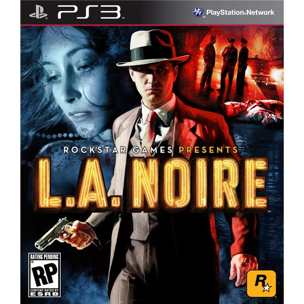 Full Review on L.A. Noire