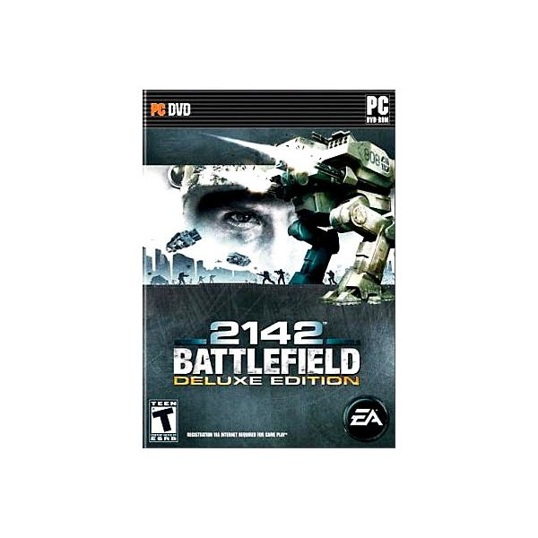 Battlefield 2142 Deluxe Edition Review - Including the Northern Strike Booster Pack