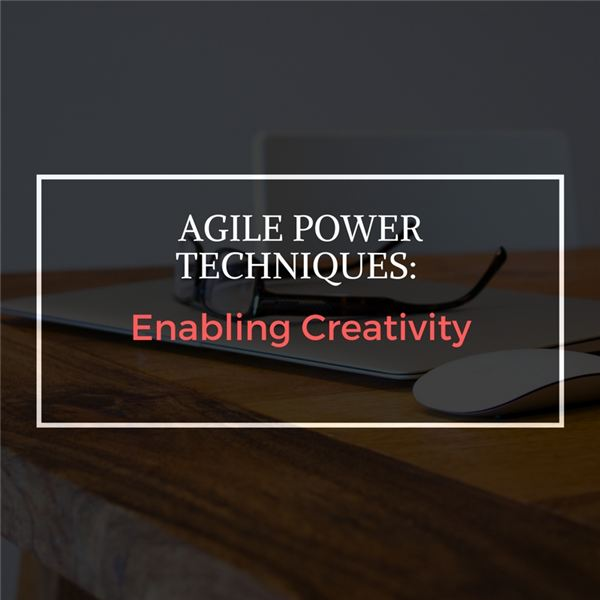 Encouraging Creativity on Agile Teams