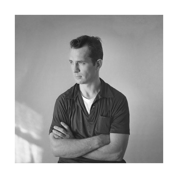 "The Life of Jack Kerouac: American Author & Poet ""King of the Beats"""