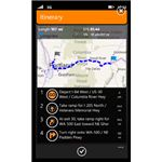 Turn by Turn Navigation app for Windows Phone 7