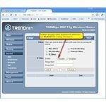 trendnet-interface