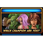 Champions Online Character Creator