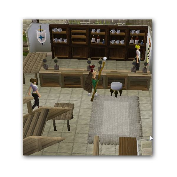Best Items for Boosting Mining Skill Level in Runescape