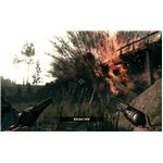 Call of Juarez: Bound in Blood - A Well Deserved Explosion