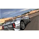 Forza 3's graphics are excellent, but sound is lacking