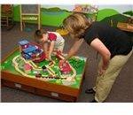 Observing a Preschooler at Play