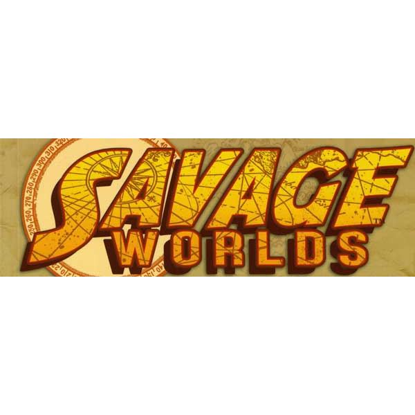 What is Savage Worlds
