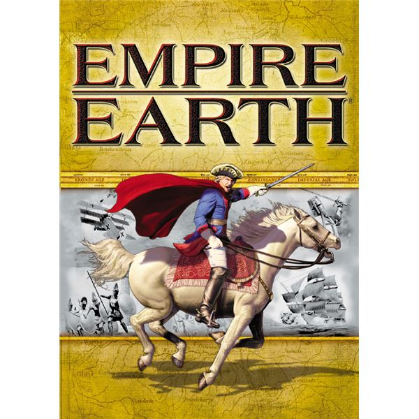 Empire Earth Review for Windows PC