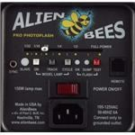 AlienBees B800 Back Panel