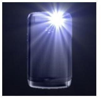 Best BlackBerry Flashlight Apps