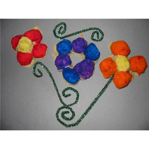 Preschool Texture Crafts: Sensory Art Projects Using Fun Materials