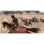 Herd Cows in the Red Dead Redemption Mission Women and Cattle