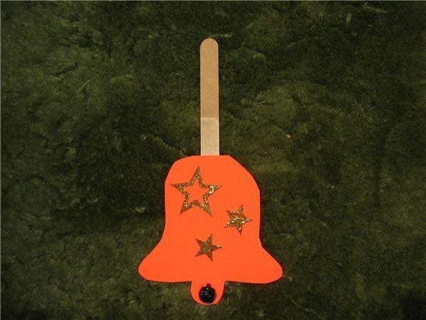 A Crafty Hand Bell
