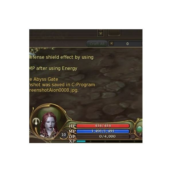 Aion Sorcerer Leveling Guide Ascension Spell Rotation