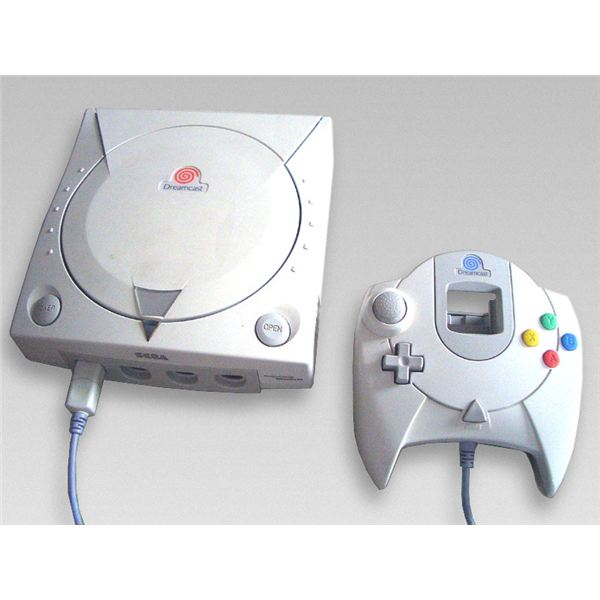 Free Dreamcast Games To Download Then Burn To Disc