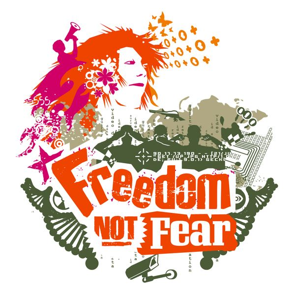 581px-Freedom-not-Fear Wikimedia Commons